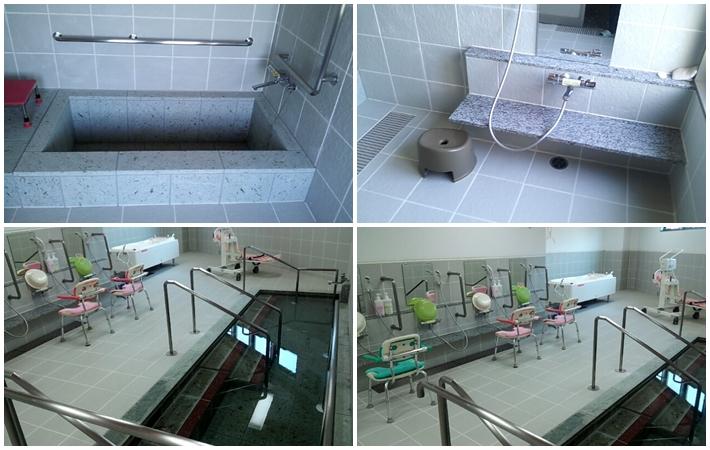 アイリータウン都筑浴室