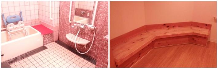 アミカヴィラ稲毛浴室