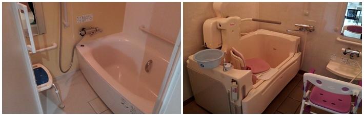 シノケン高島平浴室