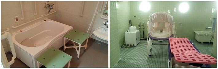 百合ケ丘さゆり浴室