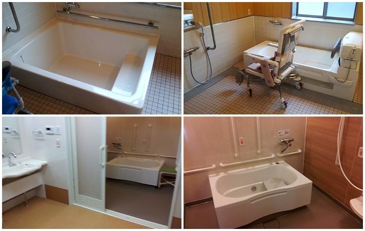 武蔵村山浴室
